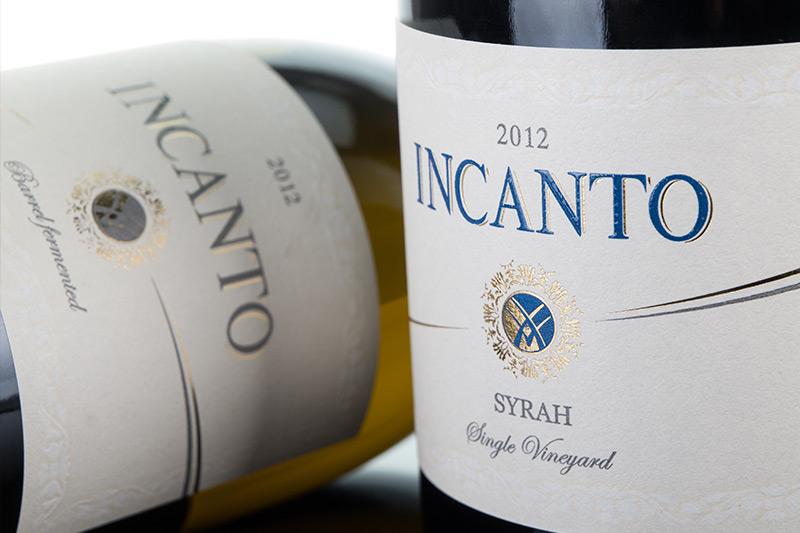 вина incanto wines