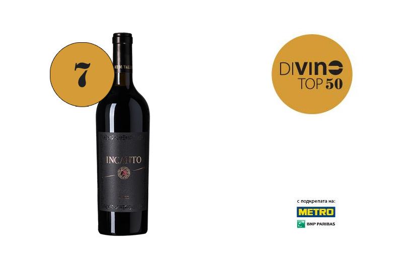 DiVino top 10