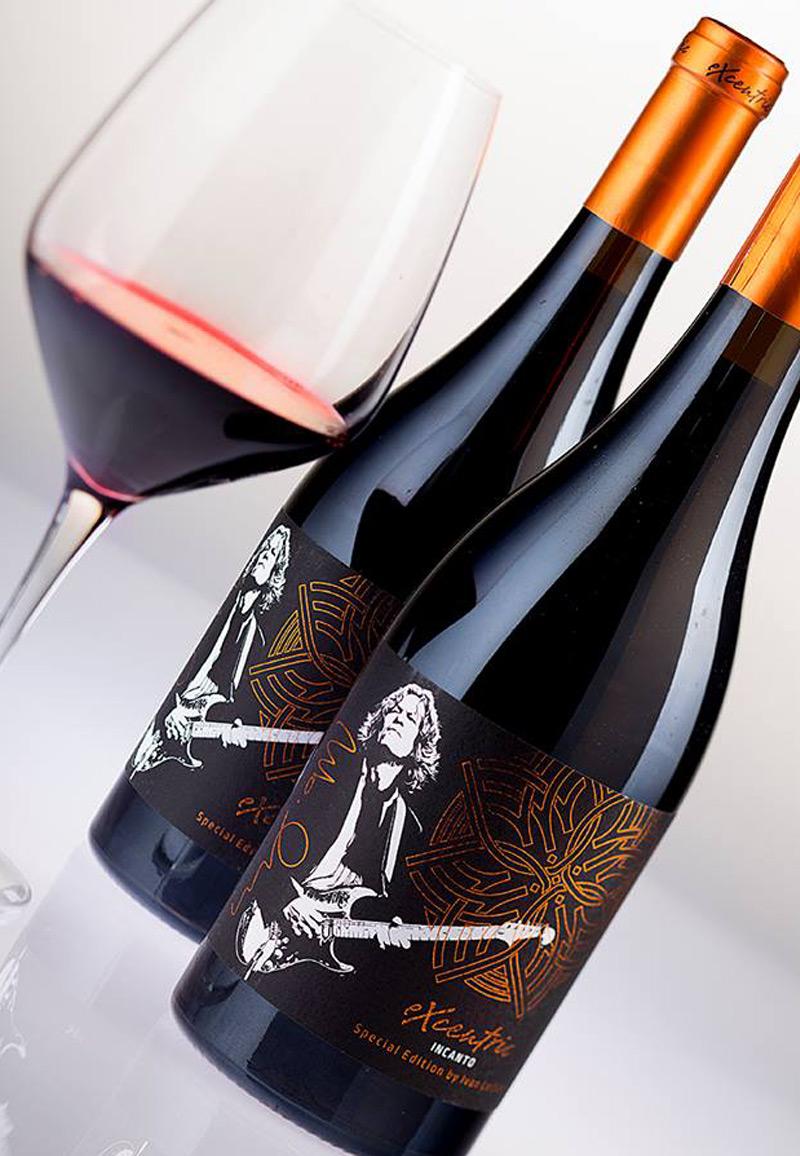 excentric incanto wines