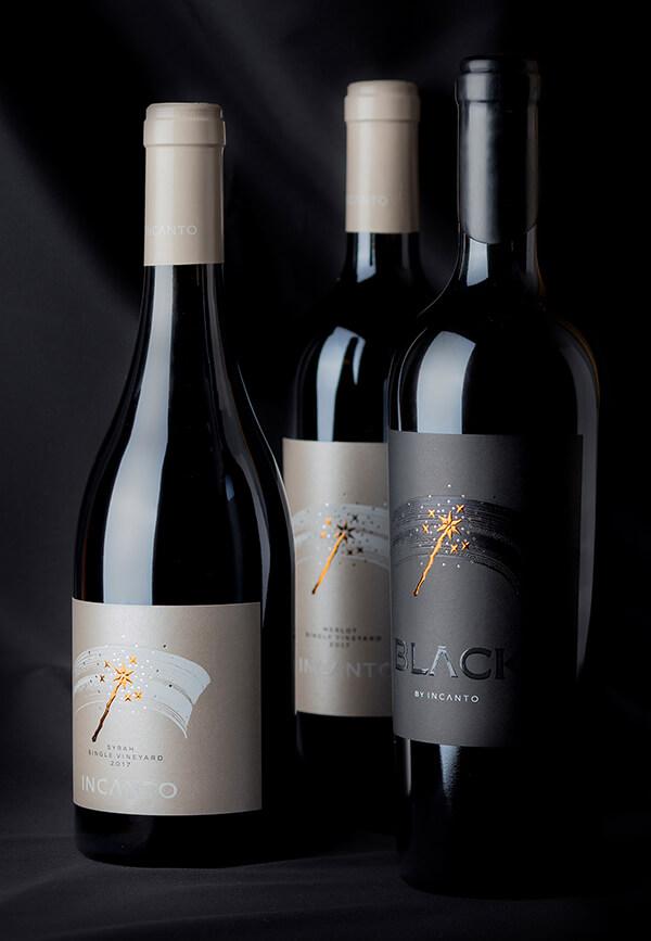incanto wines